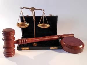 Recht und Gesetz, Foto: pixabay.com